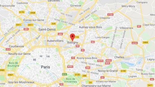 Seine-Saint-Denis : trois personnes sont mortes, dont deux enfants, dans l'incendie d'un immeuble à Bobigny