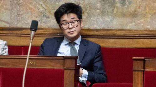 """Le député LREM Joachim Son-Forget va recevoir une """"lettre d'avertissement"""" après ses propos sexistes à l'encontre de la sénatrice Esther Benbassa"""