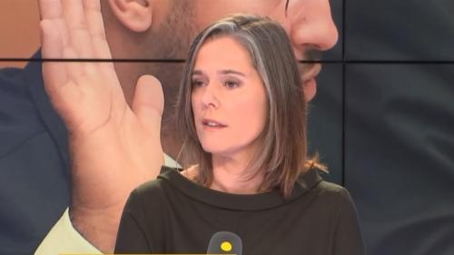 """Affaire Benalla : """"Il y a eu des dysfonctionnements, celui-là en est un grave"""" estime la députée LREM Cendra Motin"""