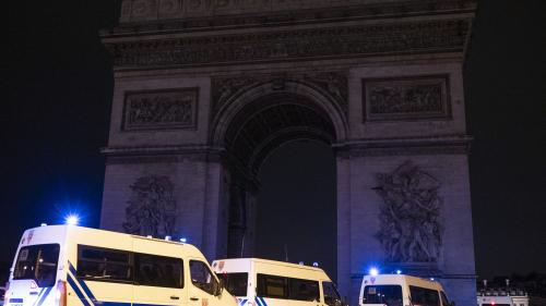 """Nouvel An : sécurité renforcée sur fond de mobilisation des """"gilets jaunes"""""""