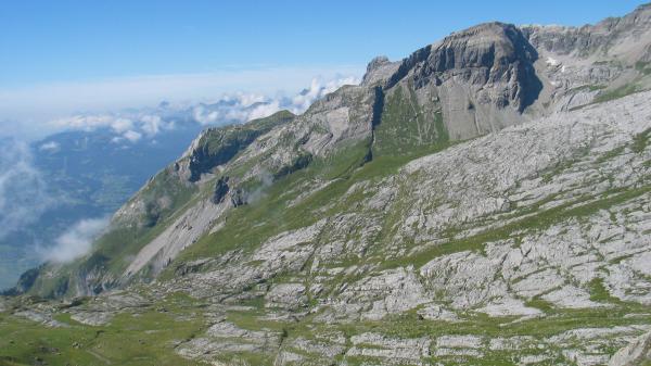 Haute-Savoie : le corps d'un randonneur disparu depuis vendredi retrouvé à 2500mètres d'altitude