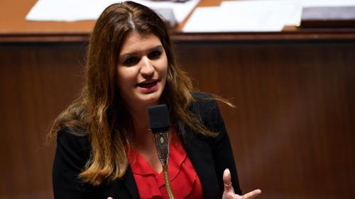 """Personnalités préférées des Français : sur Twitter, Marlène Schiappa alerte sur """"la sous-médiatisation des femmes"""""""