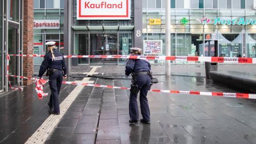 """Allemagne : un automobiliste aux """"opinions xénophobes"""" fonce sur des ressortissants syriens et afghans"""