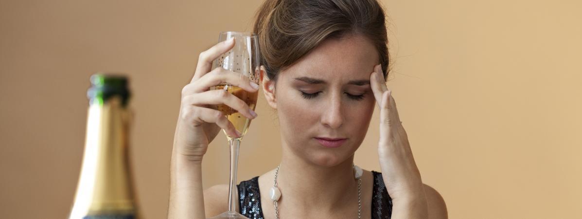 """Le \""""Dry January\"""" a été imaginé par une association britannique pour encourager les participants à mieux contrôler leur consommation d\'alcool. (Photo d\'illustration)"""