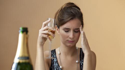 """Etes-vous prêts à relever le défi du """"Dry January"""", le mois sans alcool ?"""