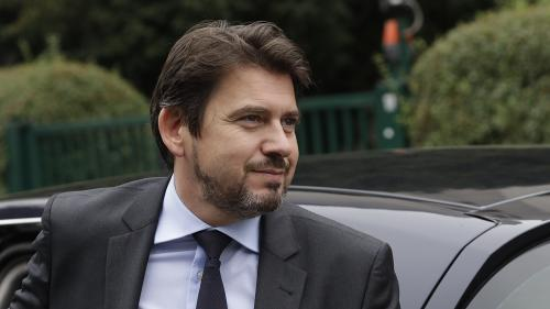 """Sylvain Fort, le """"monsieur communication"""" d'Emmanuel Macron, va quitter ses fonctions"""
