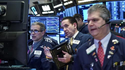 Faut-il s'inquiéter d'une crise économique majeure en 2019 ?