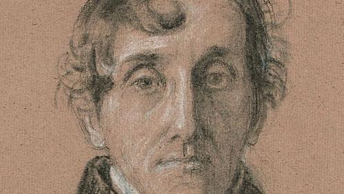 Seine-Maritime : un dessin d'Ingres vendu plus d'un million d'euros aux enchères