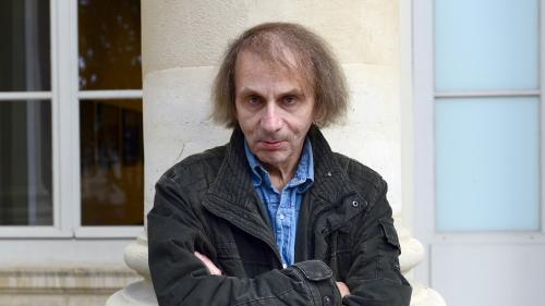 Michel Houellebecq, l'écrivain qui peignait une société décadente