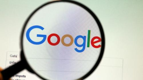 Google a transféré près de 20milliards d'euros aux Bermudes en 2017