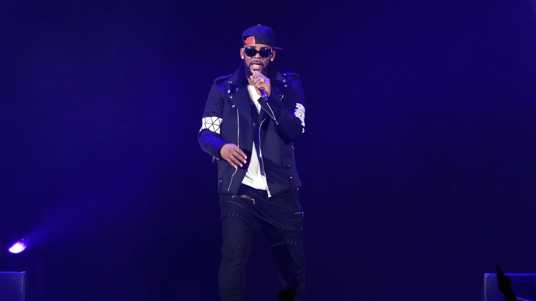 Les multiples accusations d'agressions qui pèsent contre le chanteur R. Kelly
