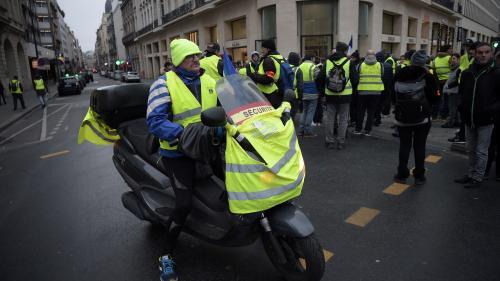 """""""Acte 8 des gilets jaunes"""" : le point sur la mobilisation samedi, région par région"""