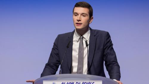 Élections européennes : FI et LR ont misé sur la jeunesse pour mener la campagne