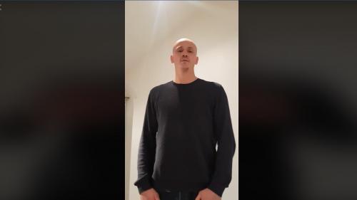 """VIDEO. """"J'ai mal réagi mais je me suis défendu"""" : le boxeur Christophe Dettinger explique pourquoi il a frappé des gendarmes"""