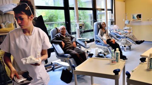 Six questions sur la chimiothérapie au 5-FU que certains patients ne supportent pas