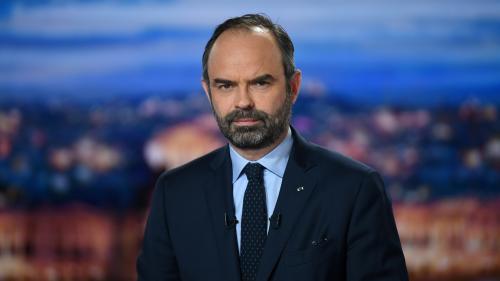 """DIRECT. """"Gilets jaunes"""" : Philippe annonce la mobilisation de 80 000 policiers et gendarmes samedi"""
