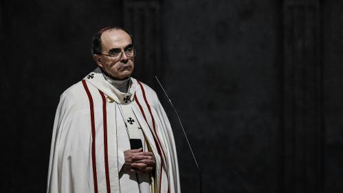 ENQUETE FRANCEINFO. De l'ascension au scandale, la brutale disgrâce du cardinal Barbarin