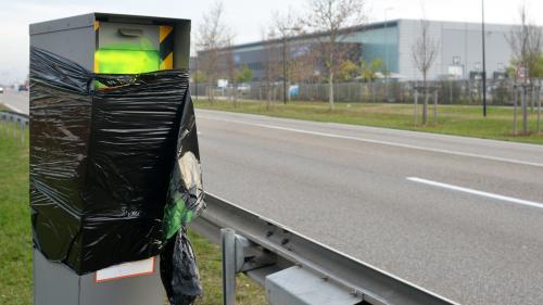 """Radars : comment un outil efficace pour la sécurité routière est devenu une des cibles de la colère des """"gilets jaunes"""""""