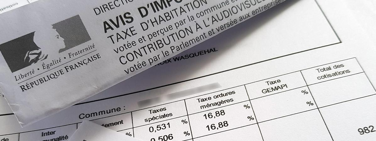 """L\'Elysée a annoncé, le 8 janvier 2019, que la suppression de la taxe d\'habitation pour les contribuables les plus riches serait étudiée lors du \""""grand débat national\""""."""