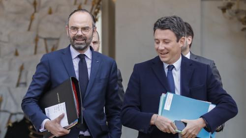"""DIRECT. """"Gilets jaunes"""" : le gouvernement reporte après le """"grand débat national"""" l'examen de plusieurs réformes"""