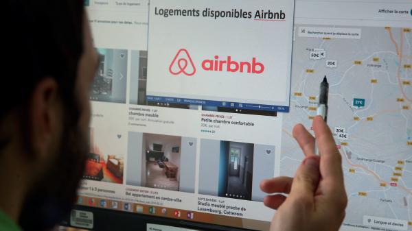 Airbnb : plus de 2 millions d'euros d'amende ont été infligés à des propriétaires parisiens en 2018