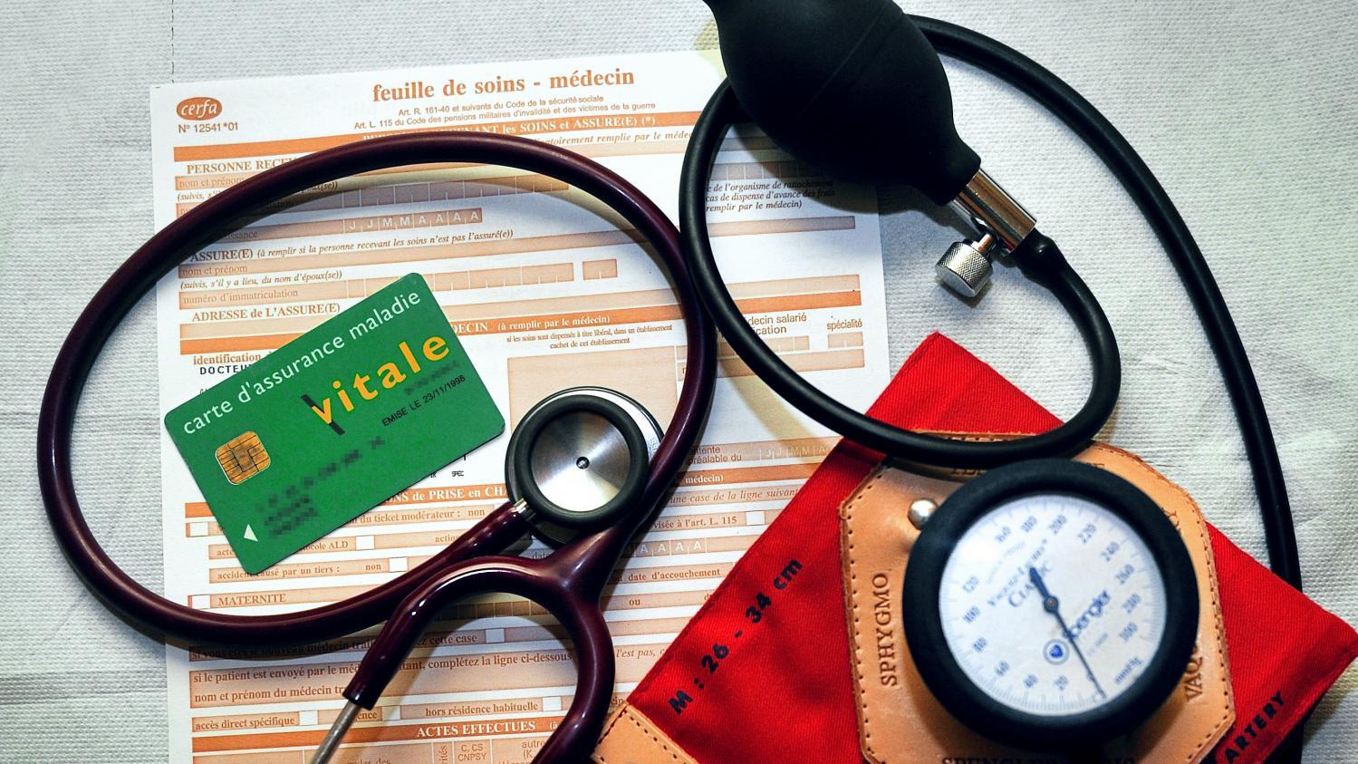 Santé : trois millions de Français sont sans mutuelle