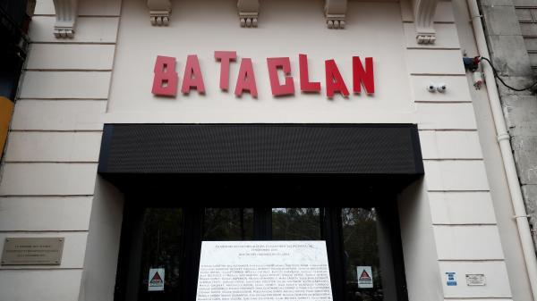 Attentats du 13-Novembre: un nouveau suspect inculpé en Belgique