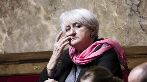 """""""Je suis tout à fait légitime"""" : la députée Yolaine de Courson, référente pour le grand débat, répond aux critiques sur son arbre généalogique"""