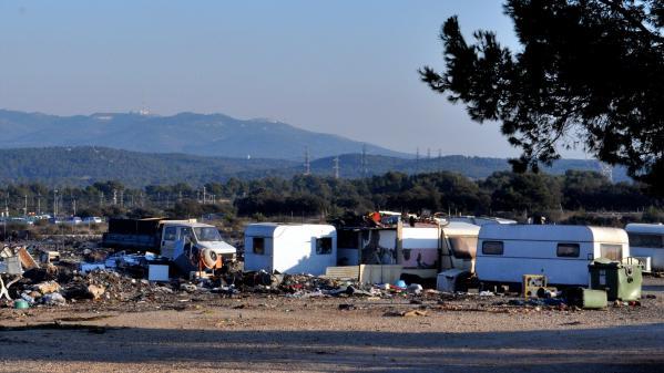 Aix-en-Provence : un jeune de 13 ans emprunte la voiture de son beau-père et tue un homme en le percutant