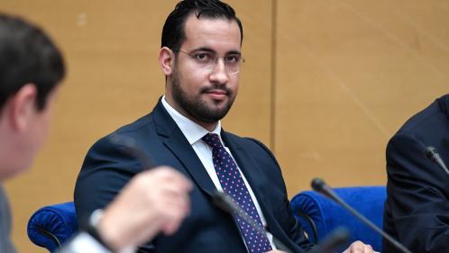 """Nouvelle audition d'Alexandre Benalla : """"Nous allons demander si oui ou non il a menti devant la commission"""""""