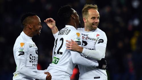 Coupe de la Ligue : Guingamp-Monaco et Strasbourg-Bordeaux à l'affiche des demi-finales