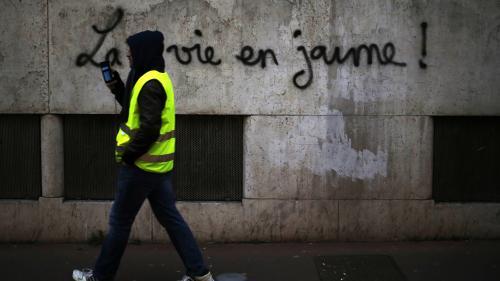 """""""Gilets jaunes"""" : à quoi va ressembler la mobilisation du samedi 12 janvier ?"""