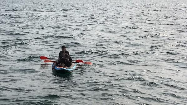 Migrants : renforcement des contrôles sur les plages de la côte d'Opale