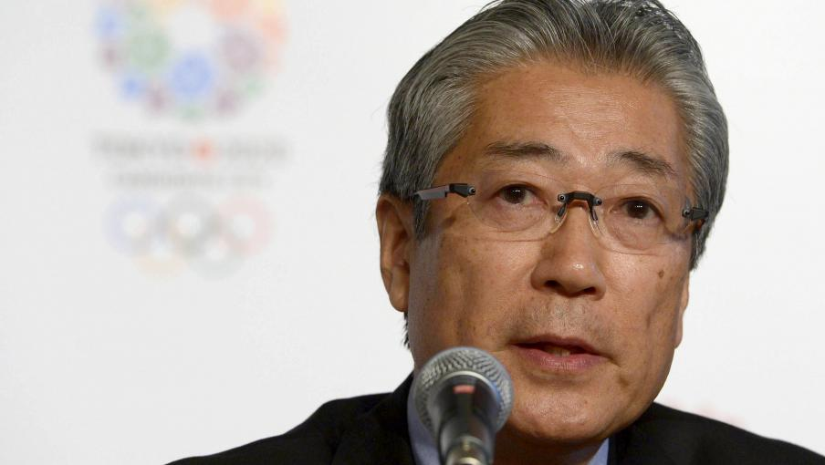 jo de tokyo 2020 le pr sident du comit olympique japonais mis en examen pour corruption. Black Bedroom Furniture Sets. Home Design Ideas