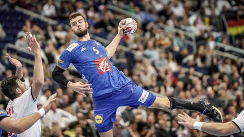 Mondial de handball : les Bleus se rassurent en surclassant la Serbie (32-21)