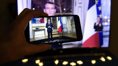 Grand débat national : les 32 questions qu'Emmanuel Macron pose aux Français dans sa lettre