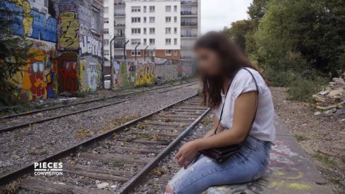 VIDEO. Enfants placés : Océane, 15 ans, livrée à elle-même dans un hôtel