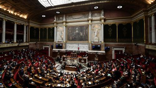 """Emmanuel Macron et les """"gens qui déconnent"""" : la politique est """"un apprentissage difficile"""""""