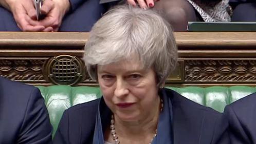 """""""Un jour amer pour l'Europe"""" : les dirigeants de l'UE entre tristesse et inquiétude après le rejet de l'accord sur le Brexit"""