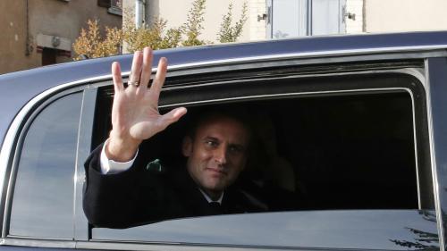 Grand débat national : comment Grand Bourgtheroulde se prépare à la visite d'Emmanuel Macron