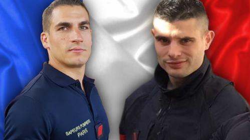 Pompiers morts dans l'explosion d'une boulangerie à Paris : un hommage national sera rendu jeudi