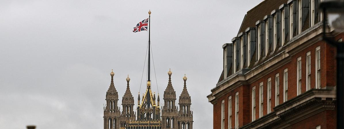 ... prendre des photos sous les jupes des femmes. Le Palais de Westminster  à Londres (Royaume-Uni) 01ac6fb7dc7