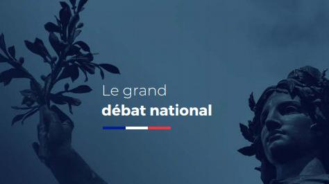 Grand débat national : comment organiser une réunion, étape par étape