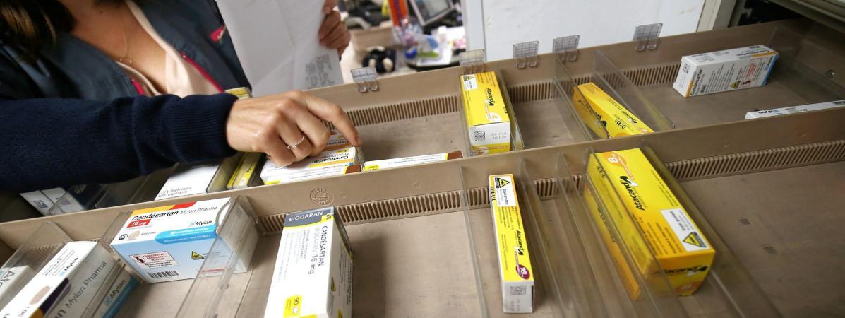 """""""Une menace potentielle pour la santé publique"""" : un Français sur quatre a déjà été confronté à une pénurie de médicaments"""