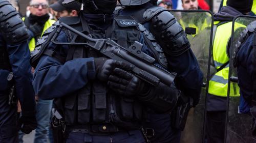 nouvel ordre mondial | Violences policières : un nombre inquiétant de blessés graves