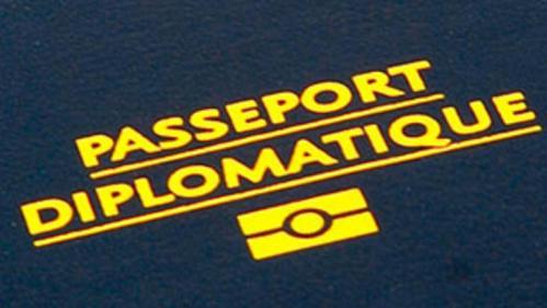 Expliquez-nous... Le passeport diplomatique