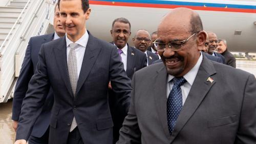Soudan : Omar el-Béchir déterminé à rester au pouvoir