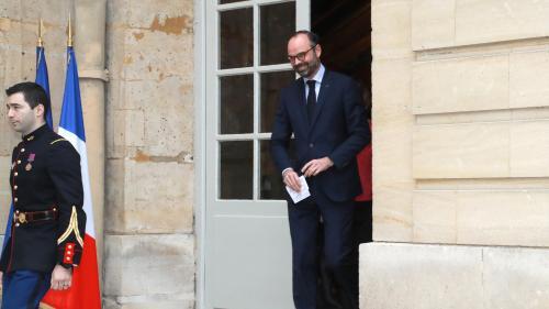 """Grand débat national : Edouard Philippe demande aux partis de participer à un """"comité de suivi"""""""