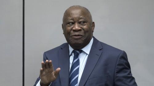 Acquitté par la CPI, Laurent Gbagbo reste en détention jusqu'à une nouvelle audience en février