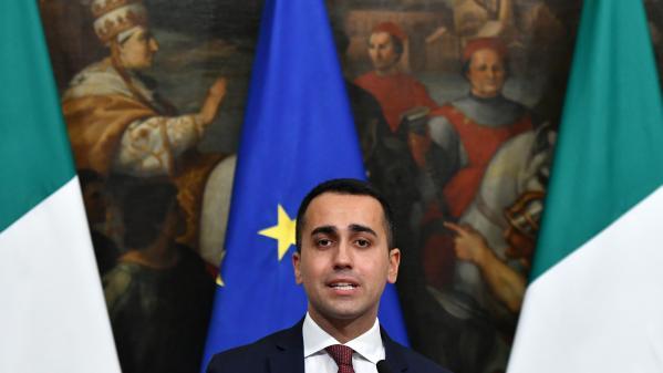 Italie : le gouvernement adopte le revenu de citoyenneté et la réforme des retraites